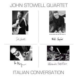 John Stowell Quartet 歌手頭像