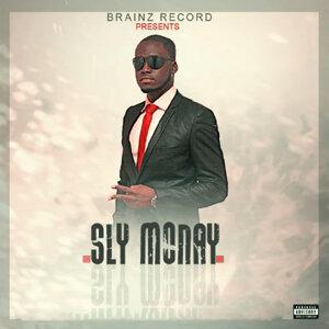Sly Monay 歌手頭像