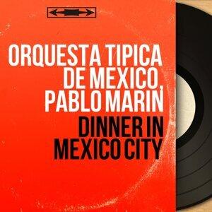 Orquesta Típica de Mexico, Pablo Marin 歌手頭像