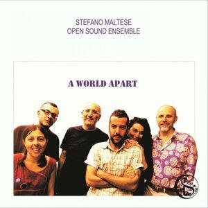 Stefano Maltese Open Sound Ensemble 歌手頭像