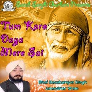 Bhai Barahamjot Singh 歌手頭像