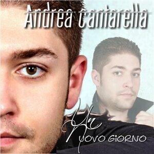 Andrea Cantarella 歌手頭像