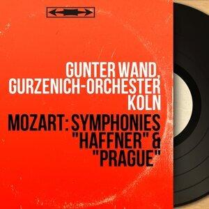 Günter Wand, Gürzenich-Orchester Köln 歌手頭像