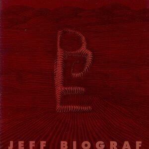 Jeff Biograf 歌手頭像