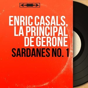 Enric Casals, La Principal de Gerone 歌手頭像