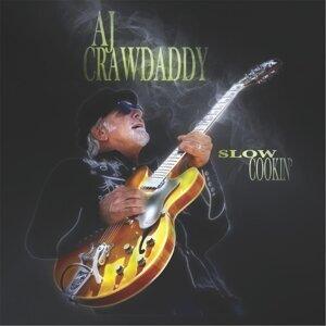 AJ Crawdaddy 歌手頭像