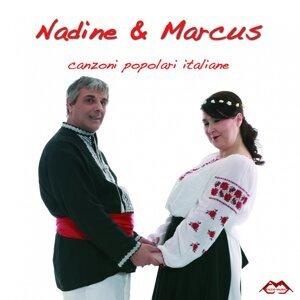 Nadine & Marcus 歌手頭像