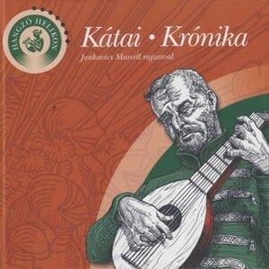 Kátai Zoltán 歌手頭像