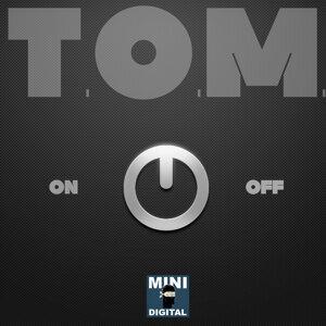 T.O.M. 歌手頭像