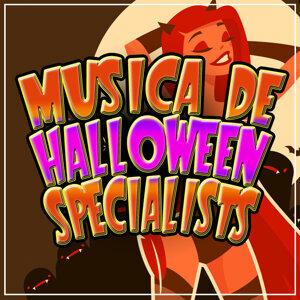Musica de Halloween Specialists 歌手頭像