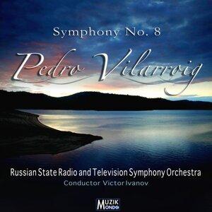 Russian State Radio Televison Symphony Orchestra, Victor Ivanov 歌手頭像