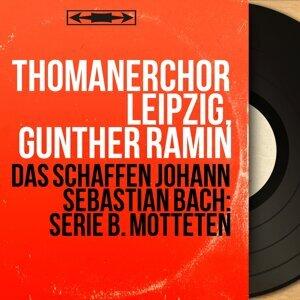 Thomanerchor Leipzig, Günther Ramin 歌手頭像