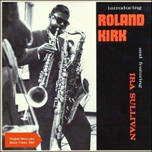 Roland kirk 歌手頭像