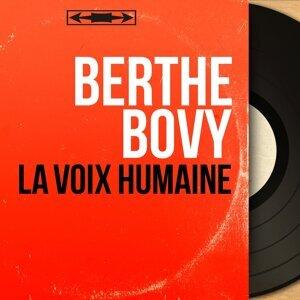 Berthe Bovy 歌手頭像