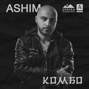 Ashim 歌手頭像