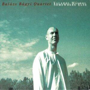 Balázs Bágyi Quartet 歌手頭像
