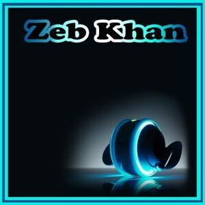 Zeb Khan 歌手頭像