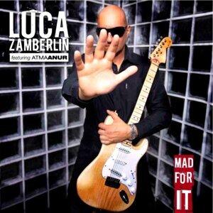 Luca Zamberlin 歌手頭像