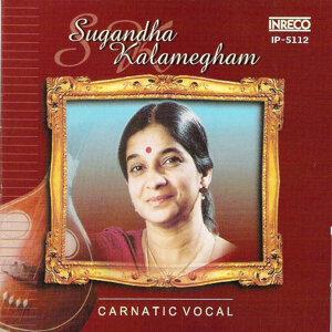 Sugandha Kalamegham 歌手頭像