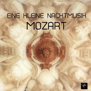 Mozart Eine Kleine Nachtmusik Ensemble-Wolfgang Amedeus Mozart 歌手頭像
