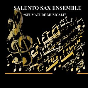 Salento Sax Ensemble 歌手頭像
