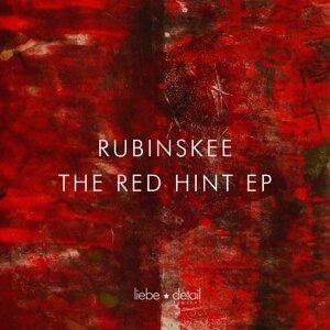 Rubinskee 歌手頭像