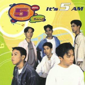 5 AM Band 歌手頭像