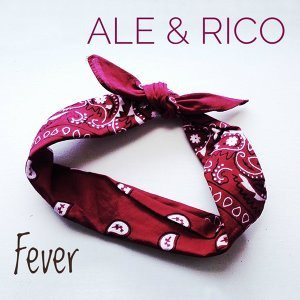 Ale & Rico 歌手頭像