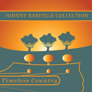 Johnny Barfield
