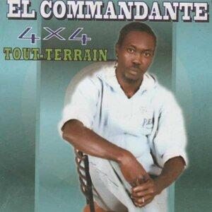 El Commandanté 4x4 歌手頭像