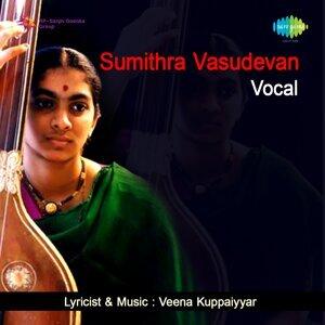 Sumithra Vasudevan 歌手頭像