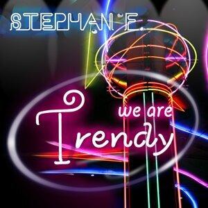 Stephan F 歌手頭像