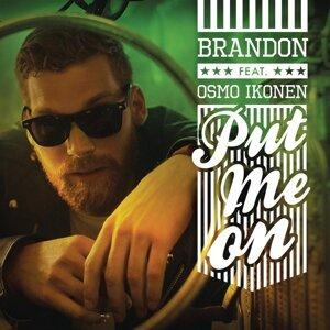 Brandon feat. Osmo Ikonen 歌手頭像