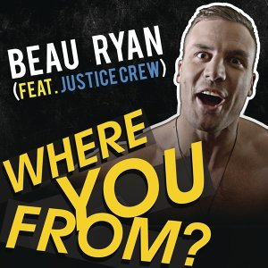 Beau Ryan feat. Justice Crew 歌手頭像