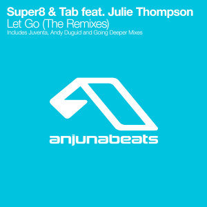 Super8 & Tab feat. Julie Thompson 歌手頭像