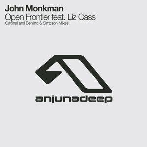 John Monkman feat. Liz Cass