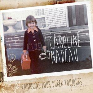 Caroline Nadeau 歌手頭像