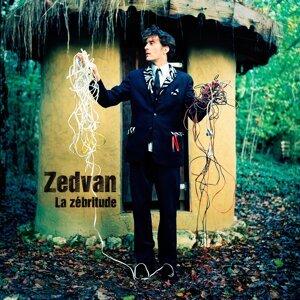 Zedvan 歌手頭像