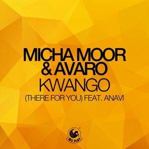 Micha Moor, Avaro