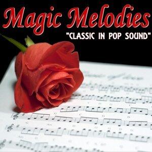 Magic String Ensemble 歌手頭像