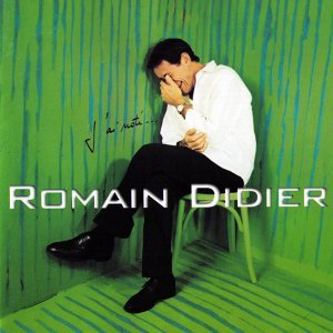 Romain Didier 歌手頭像