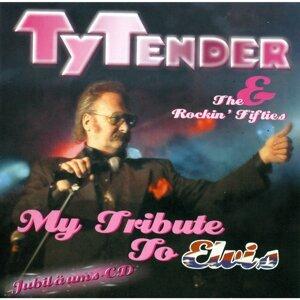 Ty Tender 歌手頭像