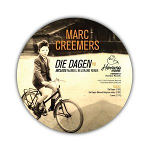 Marc Creemers 歌手頭像