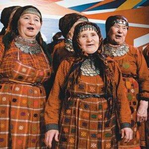 Бурановские Бабушки 歌手頭像