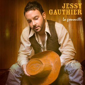 Jessy Gauthier