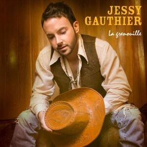Jessy Gauthier 歌手頭像