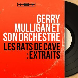 Gerry Mulligan et son orchestre 歌手頭像