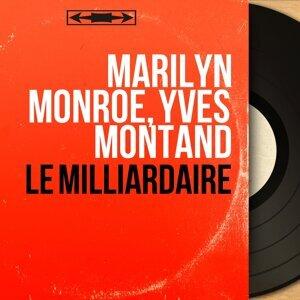 Marilyn Monroe, Yves Montand 歌手頭像