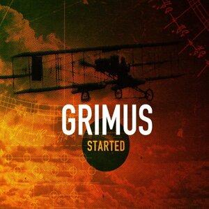 Grimus 歌手頭像