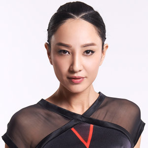Yumiko Cheng (鄭希怡)